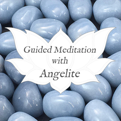 angelite guided meditation