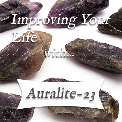 Improving Your Life with Auralite-23
