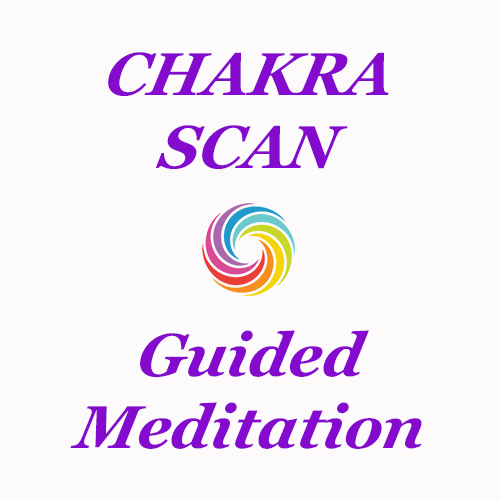 chakra guided meditation
