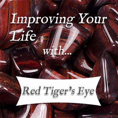 healing benefits of red tigers eye