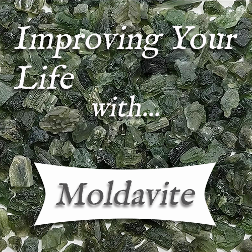 healing benefits of moldavite