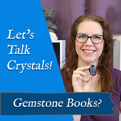 best crystal books
