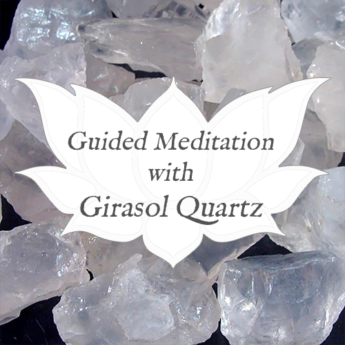 girasol guided meditation