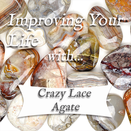 benefits of crazy lace agate