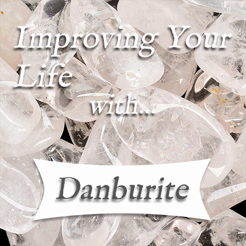 danburite meaning
