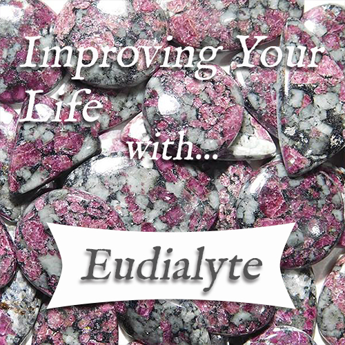 eudialyte meaning