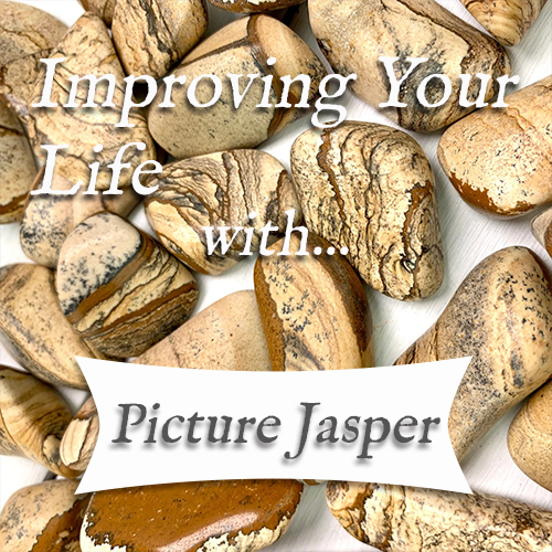picture jasper meaning